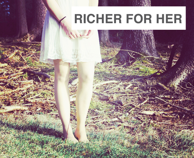 Richer for Her | Richer for Her| MusicSpoke