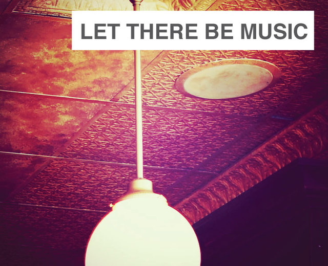 Let There Be Music | Let There Be Music| MusicSpoke