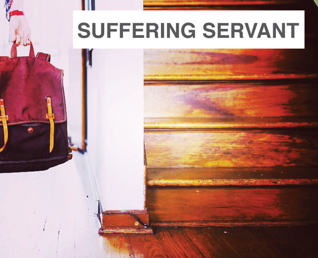 The Suffering Servant | The Suffering Servant| MusicSpoke