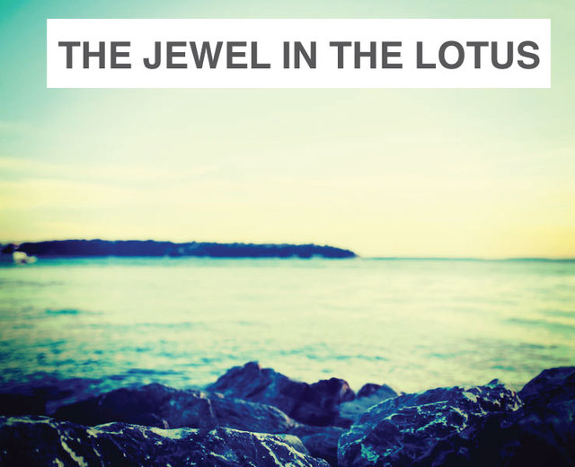The Jewel in the Lotus | The Jewel in the Lotus| MusicSpoke