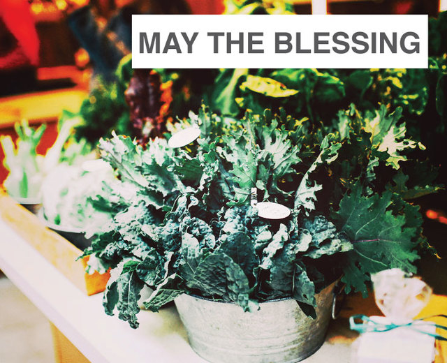 May the Blessing of the Rain Be On You | May the Blessing of the Rain Be On You| MusicSpoke
