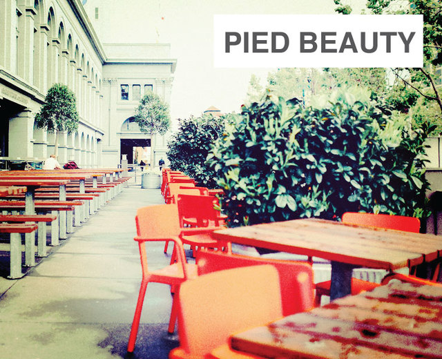 Pied Beauty | Pied Beauty| MusicSpoke