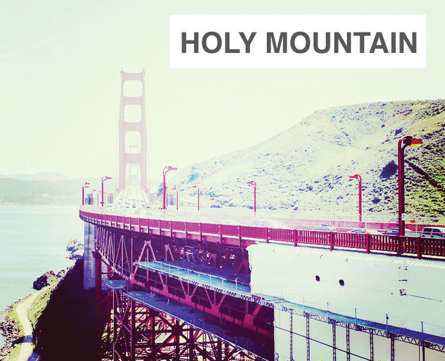 Holy Mountain | Holy Mountain| MusicSpoke