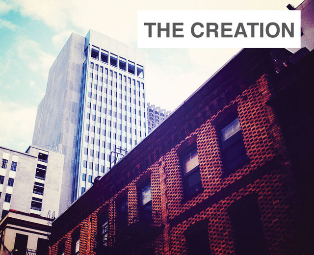 The Creation | The Creation| MusicSpoke
