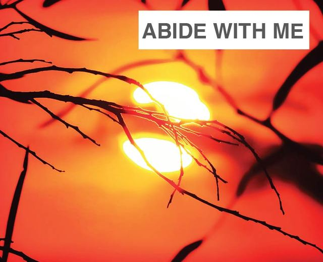Abide with Me | Abide with Me| MusicSpoke