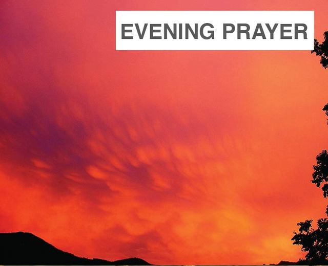 Evening Prayer | Evening Prayer| MusicSpoke