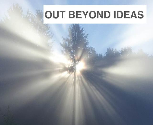 Out Beyond Ideas | Out Beyond Ideas| MusicSpoke