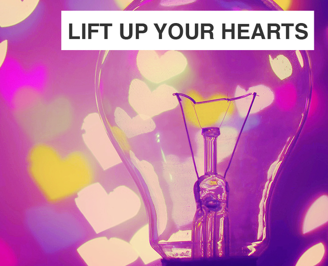 Lift Up Your Hearts in Praise | Lift Up Your Hearts in Praise| MusicSpoke