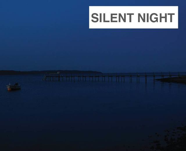 Silent Night, Stille Nacht | Silent Night, Stille Nacht| MusicSpoke