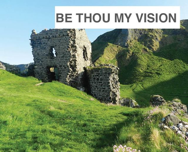 Be Thou My Vision | Be Thou My Vision| MusicSpoke