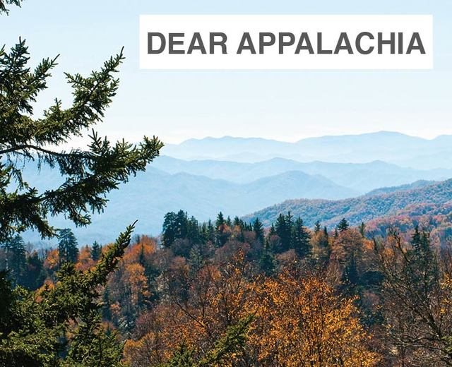 Dear Appalachia: Songs from my Mountain Home | Dear Appalachia: Songs from my Mountain Home| MusicSpoke