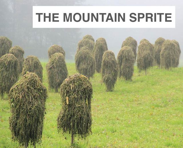 The Mountain Sprite | The Mountain Sprite| MusicSpoke