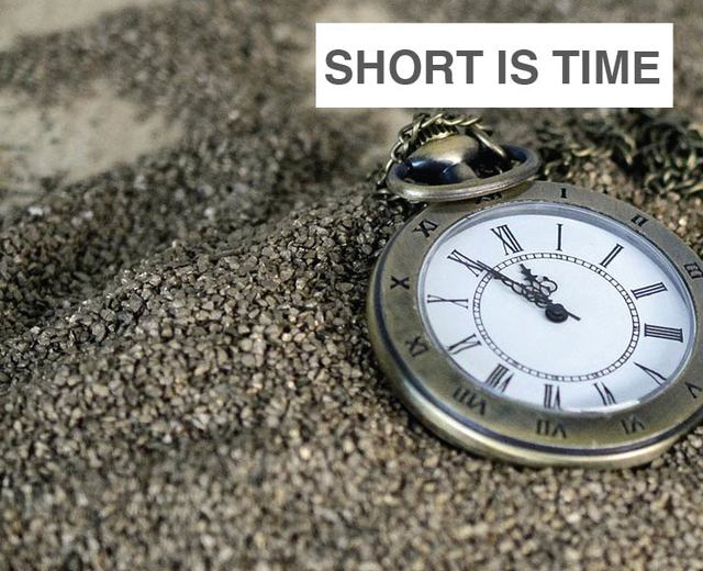 Short is Time | Short is Time| MusicSpoke