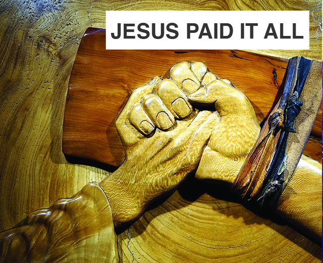 Jesus Paid It All | Jesus Paid It All| MusicSpoke