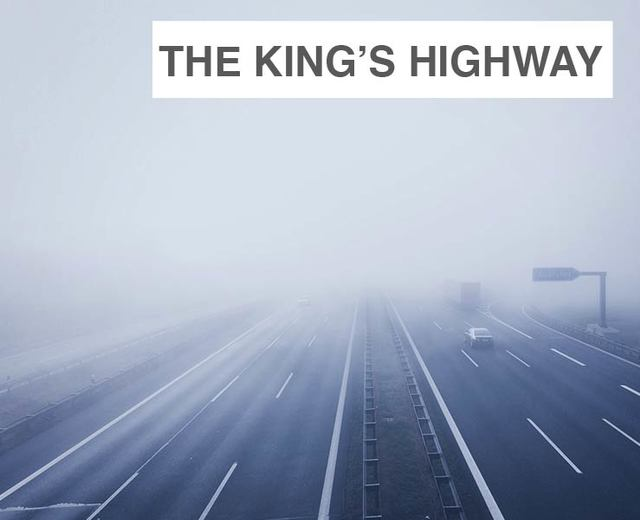 The King's Highway | The King's Highway| MusicSpoke