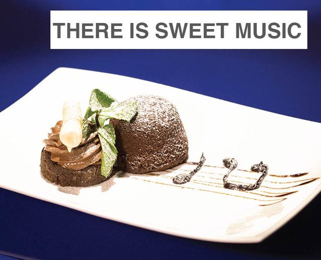 There is Sweet Music Here | There is Sweet Music Here| MusicSpoke