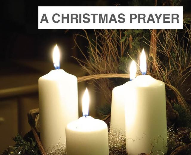 A Christmas Prayer | A Christmas Prayer| MusicSpoke