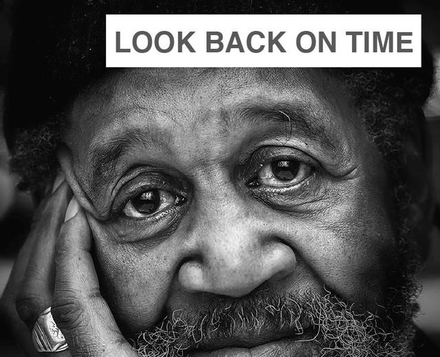 Look back on time with kindly eyes | Look back on time with kindly eyes| MusicSpoke