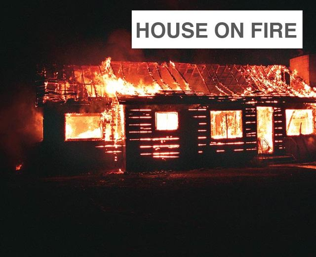 House on Fire | House on Fire| MusicSpoke