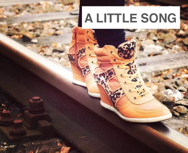 A Little Song | A Little Song| MusicSpoke