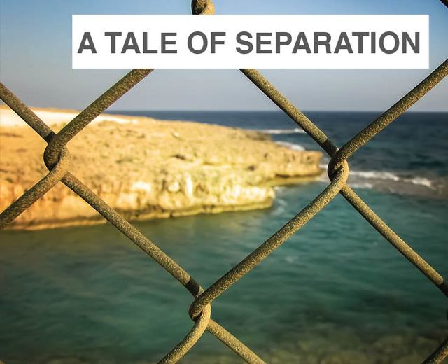 A Tale of Separation | A Tale of Separation| MusicSpoke