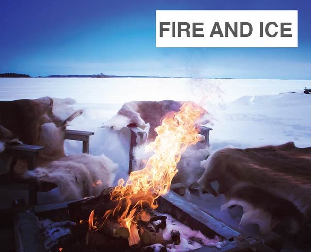 Fire and Ice | Fire and Ice| MusicSpoke