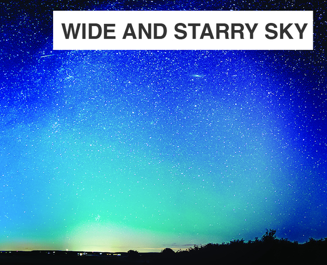 Under The Wide And Starry Sky | Under The Wide And Starry Sky| MusicSpoke