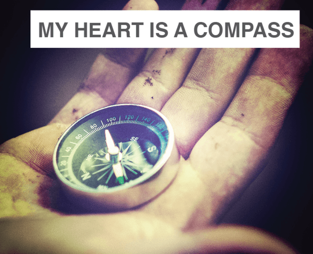 My Heart is a Compass | My Heart is a Compass| MusicSpoke