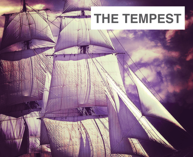 The Tempest | The Tempest| MusicSpoke