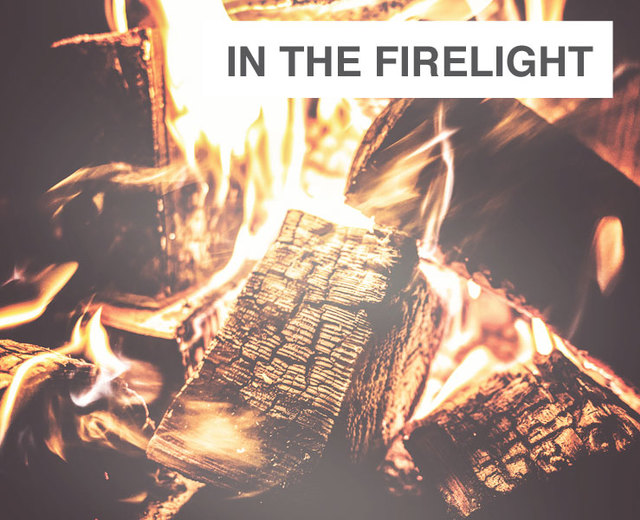 In the firelight | In the firelight| MusicSpoke