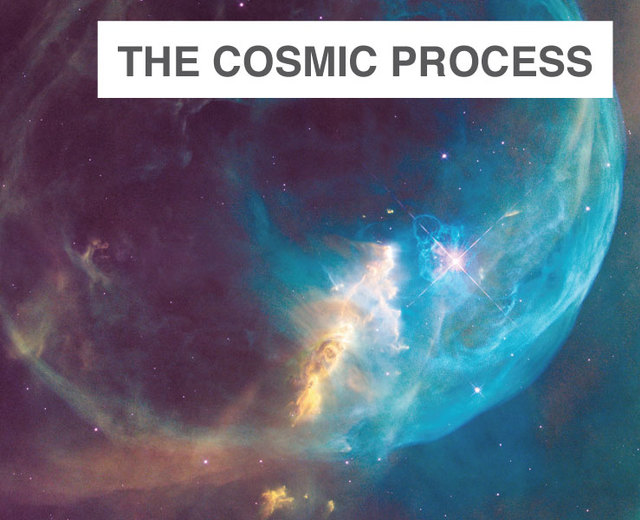 The Cosmic Process | The Cosmic Process| MusicSpoke