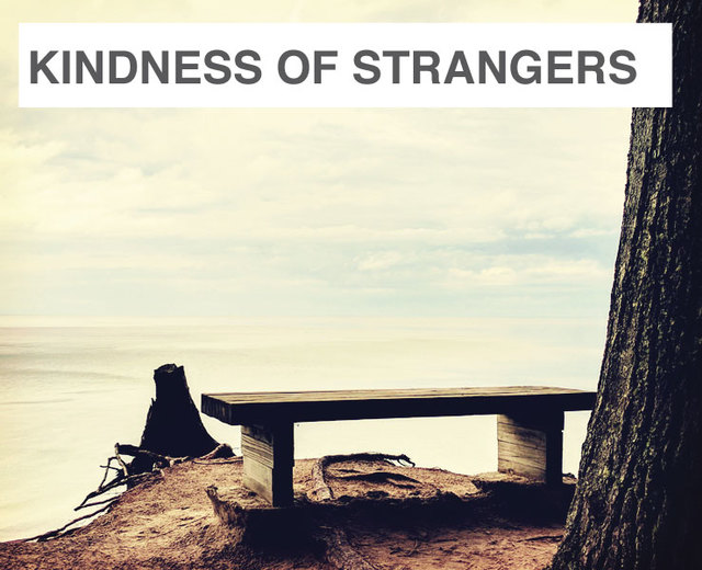 The Kindness Of Strangers | The Kindness Of Strangers| MusicSpoke
