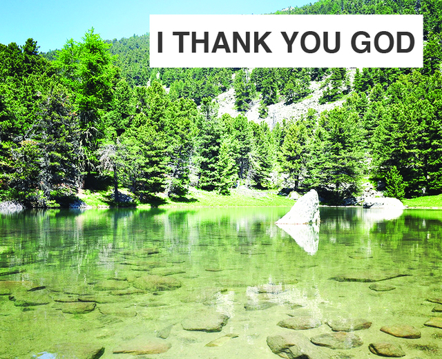 i thank you god for most this amazing | i thank you god for most this amazing| MusicSpoke
