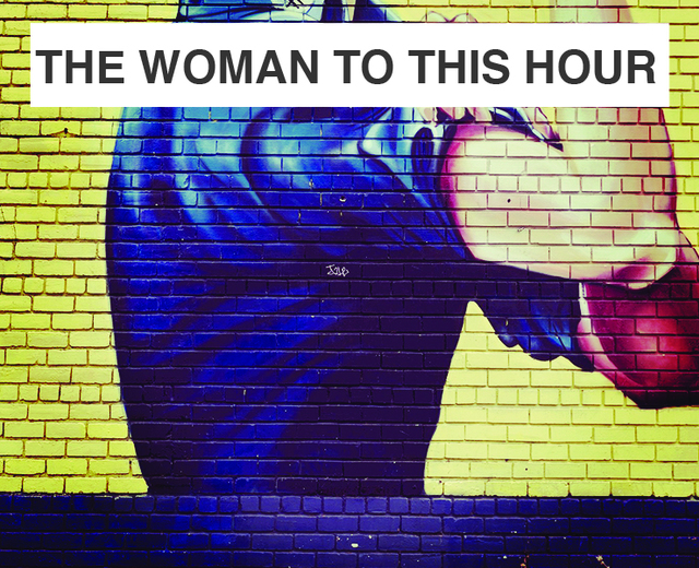 The Woman to This Hour | The Woman to This Hour| MusicSpoke
