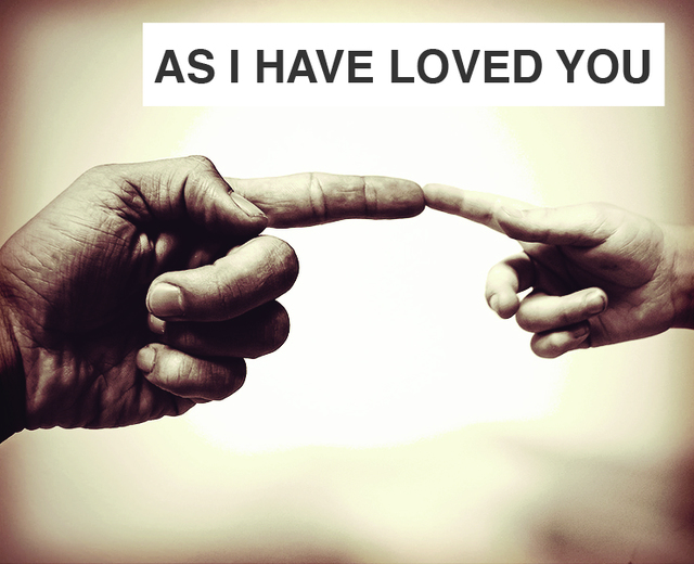 As I Have Loved You | As I Have Loved You| MusicSpoke