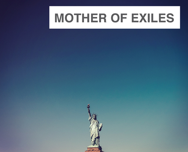 Mother of Exiles | Mother of Exiles| MusicSpoke