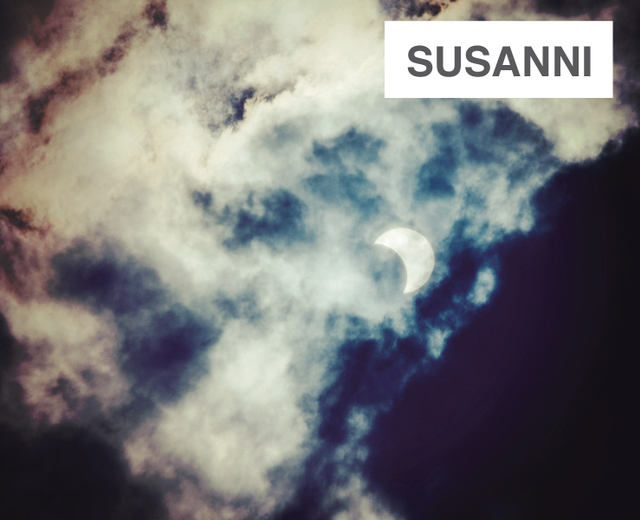 Susanni (A Little Child There is Ybore) | Susanni (A Little Child There is Ybore)| MusicSpoke