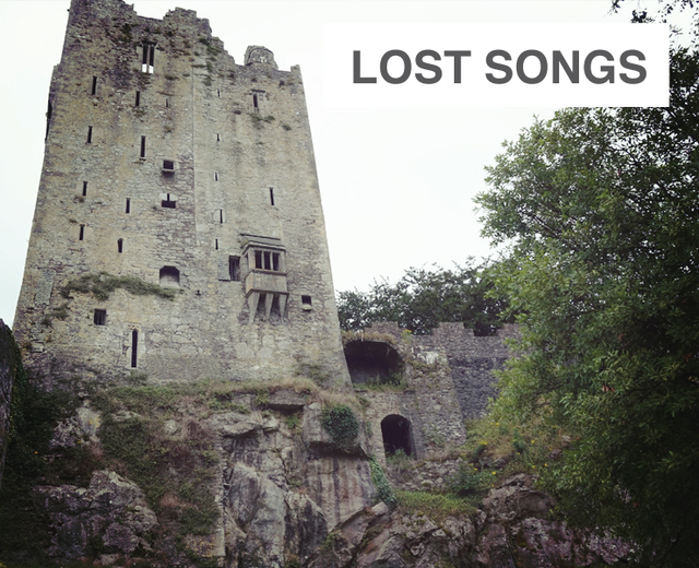 Lost Songs of Ancient Ireland | Lost Songs of Ancient Ireland| MusicSpoke