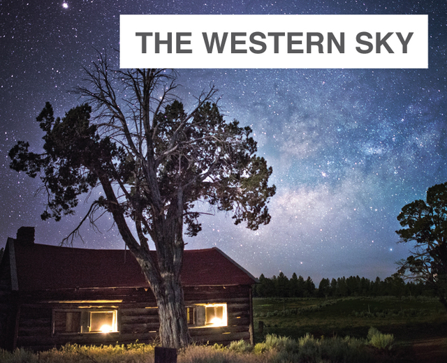 Lights of the Western Sky | Lights of the Western Sky| MusicSpoke