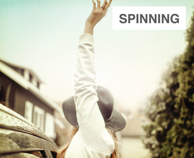 Spinning Through the Sky | Spinning Through the Sky| MusicSpoke