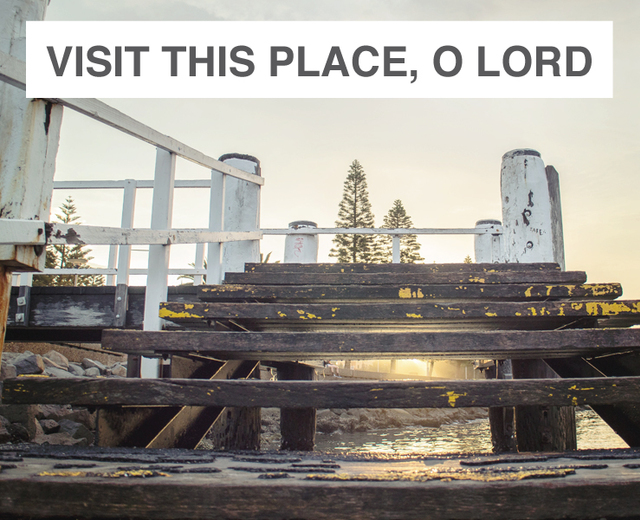 Visit this place, O Lord | Visit this place, O Lord| MusicSpoke