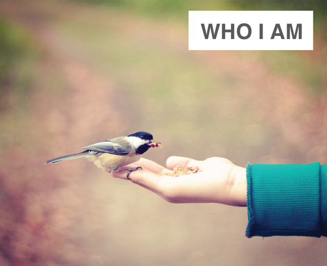 Who I Am | Who I Am| MusicSpoke