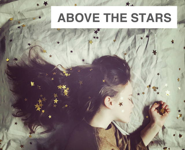Above the Stars | Above the Stars| MusicSpoke