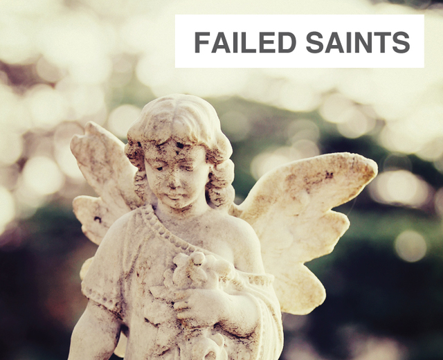Failed Saints | Failed Saints| MusicSpoke