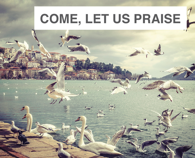 Come, Let Us Praise the Lord | Come, Let Us Praise the Lord| MusicSpoke