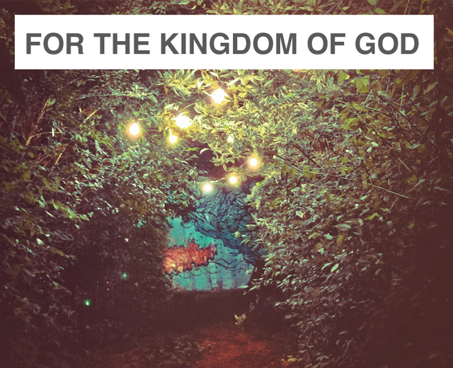 For the kingdom of God | For the kingdom of God| MusicSpoke