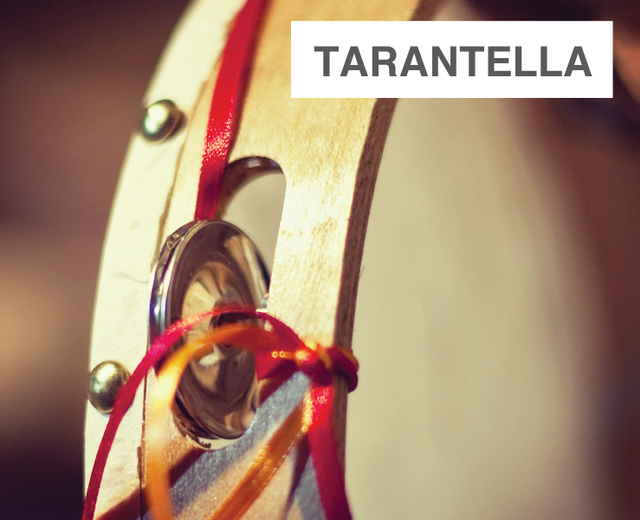 Tarantella for two flutes | Tarantella for two flutes| MusicSpoke