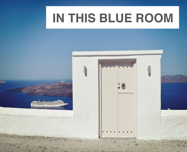 In This Blue Room  | In This Blue Room | MusicSpoke