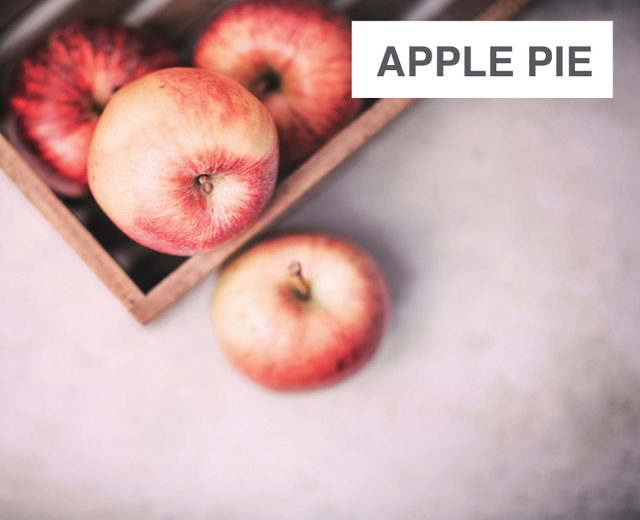 Apple Pie | Apple Pie| MusicSpoke