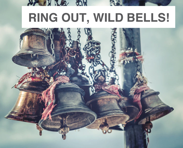 Ring Out, Wild Bells! | Ring Out, Wild Bells!| MusicSpoke